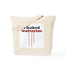 Unique Michigan wolverines mens Tote Bag