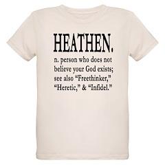 Definition of Heathen T-Shirt