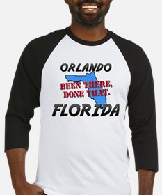 orlando florida - been there, done that Baseball J