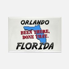 orlando florida - been there, done that Rectangle