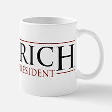 Gingrich Mug