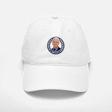 Newt Gingrich for President Baseball Baseball Cap