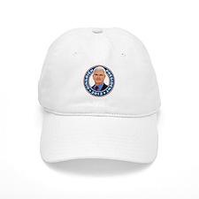 Newt Gingrich for President Baseball Cap