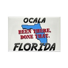 ocala florida - been there, done that Rectangle Ma