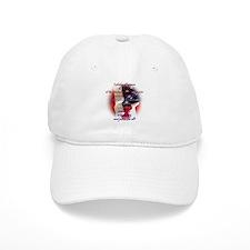 Pledge of allegiance Baseball Cap