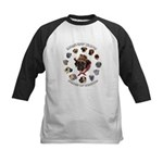 NEW Kids Hoodies, Sweatshirts Kids Baseball Jersey