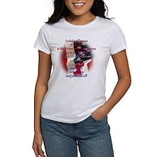 Pledge of allegiance Tee