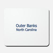 Outer Banks NC Mousepad