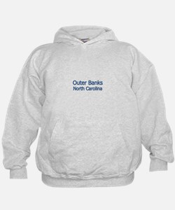 Outer Banks NC Hoodie