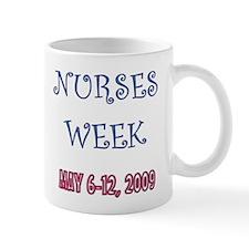 Nurses Week Mug