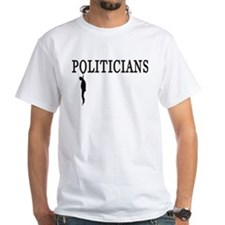 Hanging Politicians Shirt