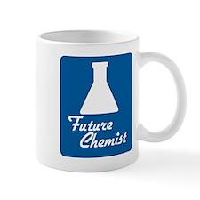 Future Chemist Mug