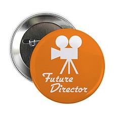 """Future Director 2.25"""" Button"""
