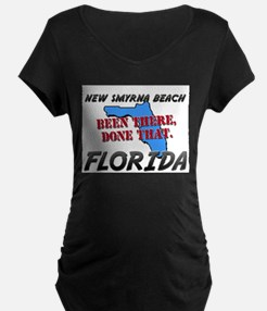new smyrna beach florida - been there, done that M
