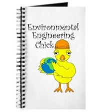 Environmental Engineering Chick Journal