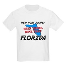 new port richey florida - been there, done that Ki