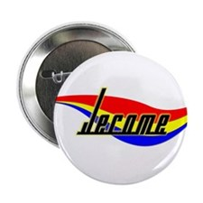 Jerome's Power Swirl Name Button
