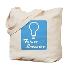 Future Inventor Tote Bag