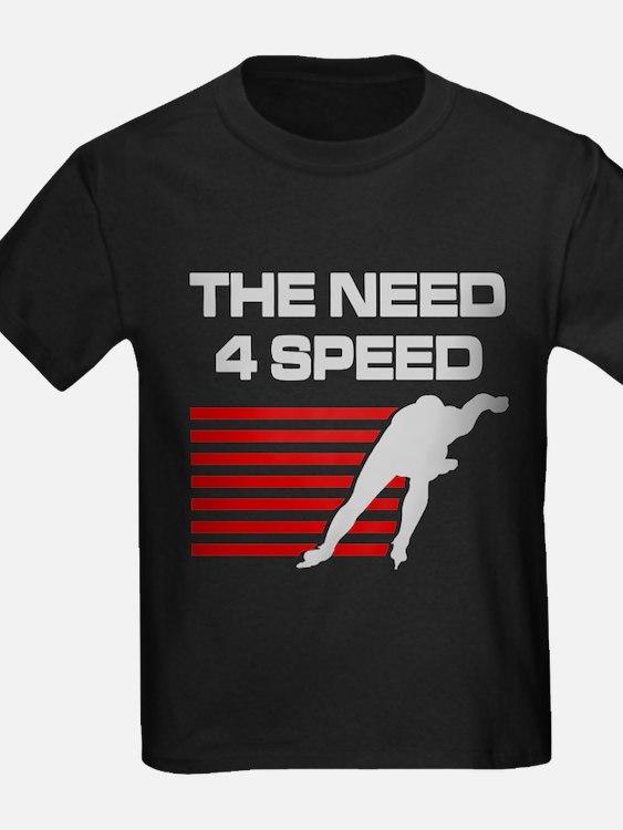 Need 4 Speed T