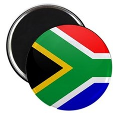 SOUTH AFRICA Magnet