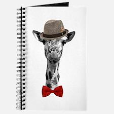 Mister Giraffe Journal