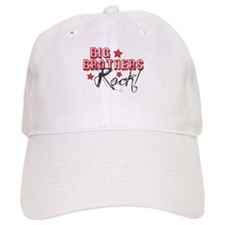 Big Brothers Rock Hat