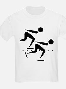 Speedskating T-Shirt