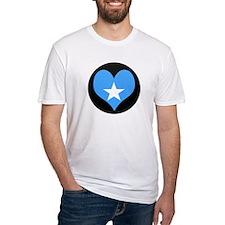 I love somalia Flag Shirt