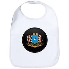 Coat of Arms of somalia Bib