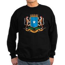 somalia Coat of Arms Sweatshirt