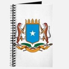 somalia Coat of Arms Journal