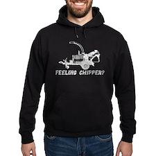 Feeling Chipper? Hoodie