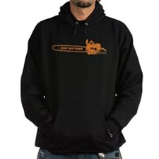 Size Matters (Chainsaw) Hoodie