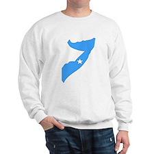 Unique Somalia Sweatshirt