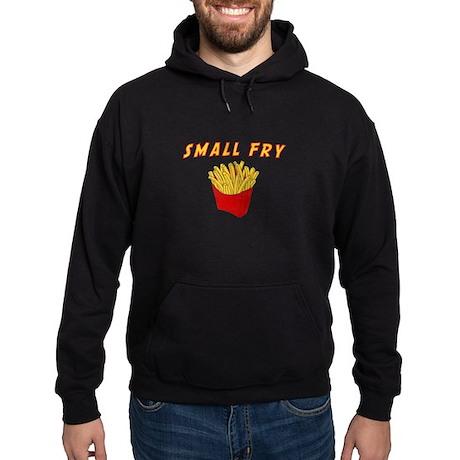 Small Fry Hoodie (dark)