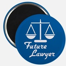 Future Lawyer Magnet