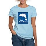 Marine biology Women's Light T-Shirt