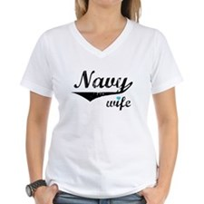 Navy Wife 2 Shirt