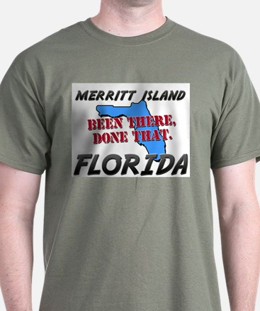 merritt island florida - been there, done that Dar
