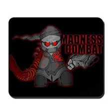 MC9 Hank Mousepad