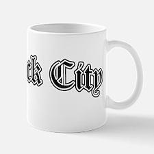 Detroit Rock City Mug