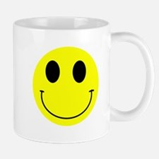 Happy Smiley Mug