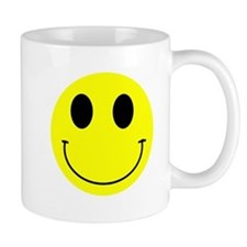 Happy Smiley Mug
