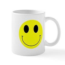 Happy Smiley Small Mug