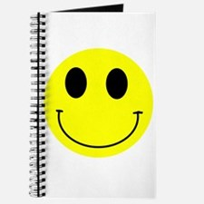 Happy Smiley Journal