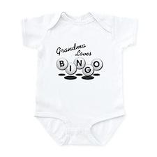 Cute Balls Infant Bodysuit