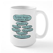 Student Diagnosis #33 Mug