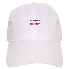Hoosier Bishop? Baseball Cap