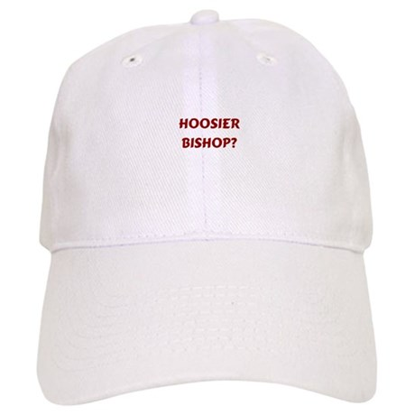 Hoosier Bishop? Cap