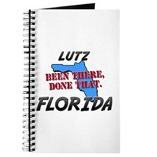 lutz florida - been there, done that Journal